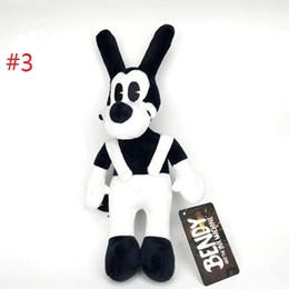Мода 30 см популярные Борис Ангел плюшевые чернила машина триллер плюшевые куклы мягкие мягкие фигурку для детей игрушки от