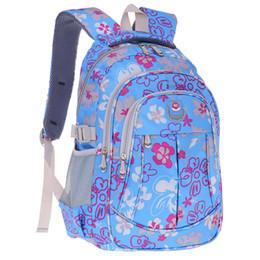 783d33e0465cb Kinder Schule BackpacPrimary Kinder Buch Taschen Hochwertige Schultaschen  Rucksack Für Jugendliche Mädchen Blume Druck Rucksack kinder  blumenschultasche ...