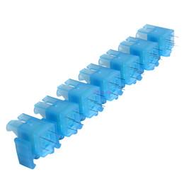 Iniezione d'acqua online-Derma Meso Pen Multi-Needle Cartuccia Per Pistor Acqua Placca Ricco Plasma Prp Vuoto Mesoterapia Iniezione ringiovanimento della pelle Pistola U225