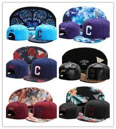 gorras snapback brooklyn Desconto Novo 2018 Cayler Sons bonés de beisebol Brooklyn Bordado chapéus Snapback Caps ajustável pai chapéus para ossos dos homens snapbacks osso gorras cap