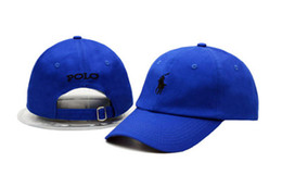 Wholesale Bear Snapback Hat - 2018 New Style bone Curved visor Casquette baseball Cap women gorras Bear dad polo hats for men hip hop Snapback Caps High quality