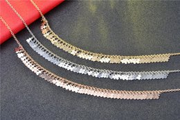 Wholesale never fade gold chain 18k - Stainless Steel Silver Gold Rose Gold Chain Bear Pendant Choker Necklace Bear Jewelry for Women Unique Design Popular Necklace Never Fade