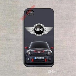 Caso para 5s mini online-Envío gratis funda para teléfono MINI Cooper JCW GP funda para iPhone X XS XR MAX 5 5s 6 6s 7 8 Plus samsung galaxy s6 S7 edge S8 S9 PLUS note 8 9