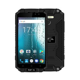 """Wholesale 3g Water - Oukitel K10000 Max IP68 5.5"""" FHD MTK6753 3G RAM 32G ROM Waterproof Shockproof 10000mAh Fast Charge Touch ID Smartphone"""