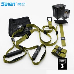 Wholesale home workouts - Training  Suspension Trainer Basic Kit   Door Anchor, Complete Full Body Workouts Kit for Home and on the Road