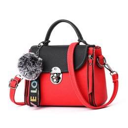 Wholesale Mini School Bags - leather designer handbags for women womens purses and handbags totes shoulder bag for women for school