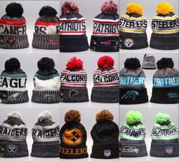 Argentina 2018 Nueva moda Unisex Carta de invierno Sombreros para hombres mujer Beanie de punto equipo de lana la Hat Man Knit Bonnet Gorros Gorro Warm Cap Suministro