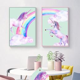 2019 pinturas a óleo copos de vinho Unicórnio flamingo 5d pintura diamante kits para crianças adultos diy unicornio designer de ponto cruz resina bling muitos tamanhos