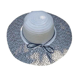 Laamei Foldable Sun Hats For Women Casual Women Big Wide Brim Straw Hat  Round Top Female 2018 Brand Beach Hat Dropshipping round top hat men on sale b2f9a0d0573a