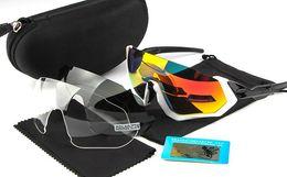 2019 Flight Jacket Gafas de sol Ciclismo gafas Bicicleta Pesca Deporte Gafas de sol Gafas ciclismo Ciclismo Gafas Gafas desde fabricantes