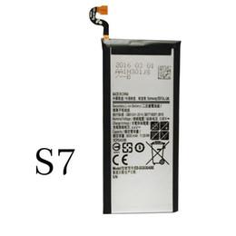 Ersatzbatterie für samsung handy online-Handy-Batterie für Samsung s3, s4, s5, s6, s7, Hinweis2 3 4 5, s3 s4 Mini, 5830,9070,9082, Z1 2, G850,9100, BA900,7508,9150, BA800 Ersatzbatterie