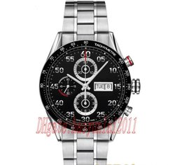 Wholesale Grand Digital - Hot sell Luxury Brand men mechanical watches automatic grand calibre 16 day date stainless steel men dive watches T free shipping