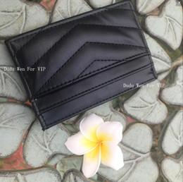 Canada Mode C PU cuir Mini Stripe Wallet avec support de carte titulaire Coin sac VIP Party cadeau Offre