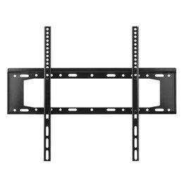 "Wholesale Tv Brackets 32 - 32"" ~ 71"" Screen HDTV Wall Mount TV Flat Panel Fixed Mount Flat Screen Bracket with Max.130lbs   65kg Loading Capacity for TV"