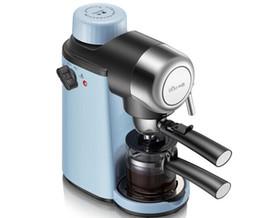 Производители насосов онлайн-ChinaBear cafe Machine Home Итальянский полуавтоматический насос вспенивания KFJ-A02N1espresso 5bar бытовой Кофеварка