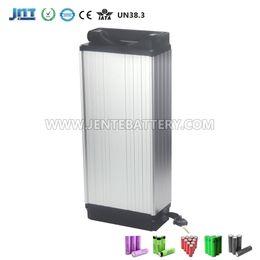 Livraison gratuite EU AU US 48 V 20AH Vélo électrique Batterie au lithium Batterie arrière Batterie en aluminium Cas E-vélo Scooter batterie en Chine ? partir de fabricateur