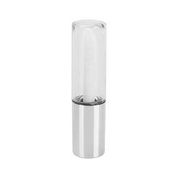 Wholesale Lipgloss Tube Empty - 45pcs Lot 1.2ml Pretty Empty Clear Lip Gloss Tube Lip Balm Bottle Container Beauty Tool Mini Refillable Bottles Lipgloss Tube