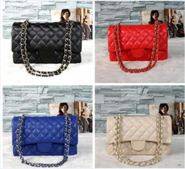 Wholesale Wallets Chains - 2018 new Sale Fashion Vintage Handbags Women bags Designer Handbags Wallets for Women Leather Chain Bag Crossbody and Shoulder Bags