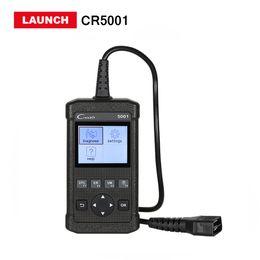 Wholesale monitor boards - Launch Full OBD2 Diagnostic Tool CReader 5001 Scanner O2 Sensor Test On-board Monitor same as Creader 519 good than Autel ML319