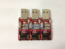 Wholesale Dongle Card - USB 2.0 Dongle For RSIM rsim R-SIM Unlocking Sim Card Update release to the newest version dongle