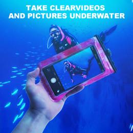 2019 лучший водный телефон Универсальный водонепроницаемый чехол для активного отдыха, Лучшие воды, пыленепроницаемый, анти-масло чехол для iPhone Х/8/7plus/6С Samsung и т. д. смартфон дешево лучший водный телефон