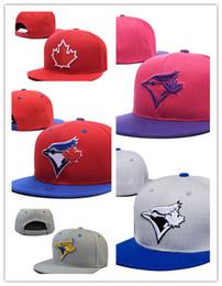 2019 snapback sombreros stock Buena moda Nuevas gorras Hockey Snapback Gorras Sombreros Toronto Cap Mezcla Combinar Ordenar Todas las gorras en stock Sombrero de calidad superior rebajas snapback sombreros stock