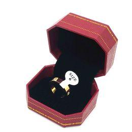 золотое серебряное кольцо для женщин Скидка Титана стали обручальные кольца Любовь кольца для женщин роскошные CZ цирконий розовое золото серебро золото обручальное кольцо мужчины ювелирные изделия подарки для женщин