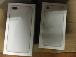 Qualité d'origine US / EU Version Téléphone Emballage Boîte Vide Boîtes Boîtes pour iphone x 8 8plus sans accessoires ? partir de fabricateur