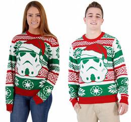 Suéter De Navidad Para Parejas - Compra lotes baratos de