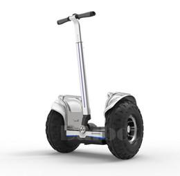 Scooter électrique équilibrant de roue de la planche à roulettes électrique 2 de Daibot équilibrant le scooter électrique adulte du moteur 2400W du GPS 24 pouces puissant ? partir de fabricateur
