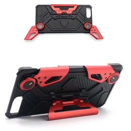 Wholesale Perfect Game - Anti Drop Soft PC TPU Protective Case Cover Shell Game Grip Case Perfect For Gamers Shockproof For iPhone X 8 7 6 6S Plus OPPBAG