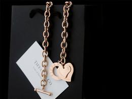 2019 bracelet de diamants platine Diamants de la cour Pendentif ouvert barre horizontale pendentifs Colliers Bracelets Bagues Boucles d'oreilles Bracelets de mariage Charmes Pendentif Clé de coeur bracelet de diamants platine pas cher