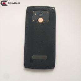 Оптовая BV7000 новый оригинальный крышка батарейного отсека назад Shell + громкоговоритель для Blackview BV7000 5.0 дюймов 1920x1080 Бесплатная доставка от Поставщики чехол для иврита телефона