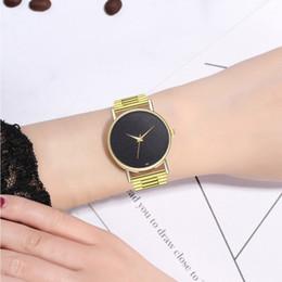 Momento # N03 DROPSHIP relogio 2018 moda mujer vestido de cuarzo para hombre reloj de pulsera reloj relogio masculino nueva venta caliente desde fabricantes