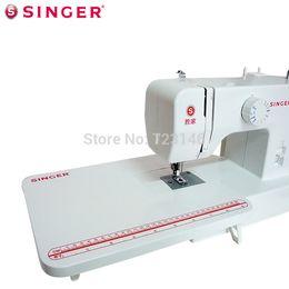 NUOVO tavolo allungabile per macchina da cucire SINGER per SINGER 1408/1408/1412 da