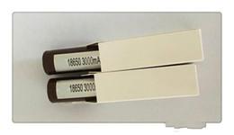 2019 батарейки для элементов питания 377 Оптовая HG2 18650 литий-ионная аккумуляторная батарея 3000mAh для электронных сигарет Box Mod Vape Vape испаритель e-cogarette