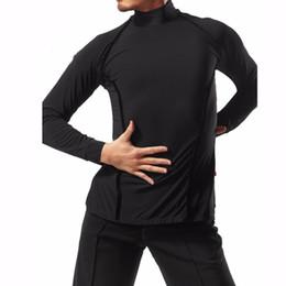 homem de roupas de design branco preto Desconto Sexy camisa de dança latina para os homens branco preto de algodão novo design encabeça roupas homens arena profissional de apresentação de roupas 6070