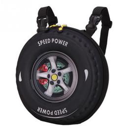 Wholesale Wheels School Bags - 3D School Bag Children Backpack Mini Wheel Design Bag Baby