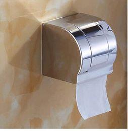 2019 banheiro industrial Modun Papel De Banho De Papel À Prova D 'Água Suporte De Papel Montado Na Parede Do Banheiro Porta Papel Higienico Industrial Suporte De Papel Higiênico banheiro industrial barato