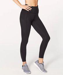 CK1019 Lulu Yoga Pantalones Fast and Free Tight II 25