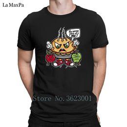Последние досуг Майка человек Основные твердые сердитые яблоки мужская футболка классический лозунг футболка большие размеры футболка высокое качество от