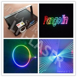 Wholesale Rgb Laser Dmx Ilda - disco laser with sd card china dmx stage lighting 300mw ilda rgb laser