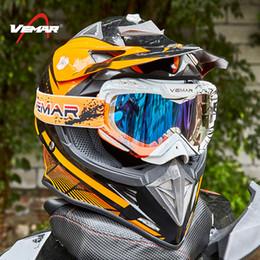 65ac1061f09b Motorcycle Protective Glasses man woman teenager Outdoor Sports Windproof  motocross goggles dirt bike MTB skiing shockproof gafas motocross