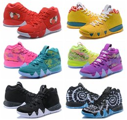 info for 03d8d 8c026 Discount Kyrie 4 | Kyrie 4 2019 on Sale at DHgate.com