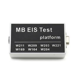 Argentina Plataforma de prueba EIS de MB para automóviles Benz Protege EIS Power MB Programador de teclas automático EIS W211 W164 W212 para Benz Suministro