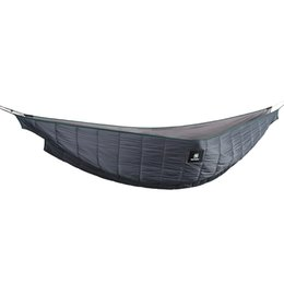 Sleeping Bags Sports & Entertainment Full Length Envelope Hammock Quilt Winter Underquilt Winter Warm Under Quilt Blanket Cotton Hammock Sleeping Bag