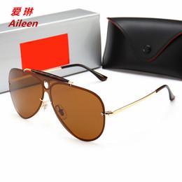73f70c56455a 2018 new sunglasses Europe and America Siamese personality sunglasses  Fashion men and women colorful sunglasses 3581 Eyewear europe polarized  sunglasses on ...