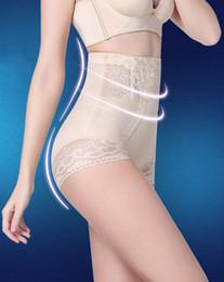 577b7ee513 slimming corset abdome Maternity Postpartum abdomen pants Intimates hips  shaper High waist underwear pants for pregnant control panties