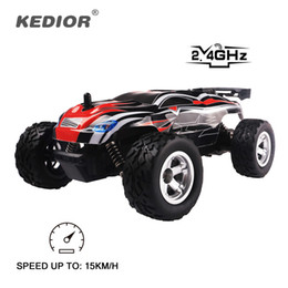 Wholesale Electric Model Race Cars - New Arrival Original High Speed Rc Car 1 :20 Drift Remote Control Cars Machine 2 .4g Highspeed Racing Car Model Toys