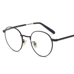 96b313b70b2 gold eyeglass frames men UK - KESMALL Brand Designer Gaming Glasses Frame  Optical Eyewear Women Men